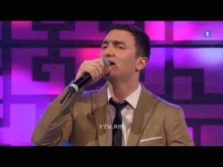 Narek Poghosyan - Im anushik yar (Erg Ergoc 10.04.2016)