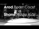 Arod vs Shane .stance Skillz-O-Meter 6