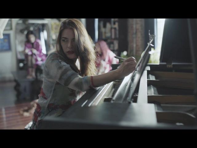 Rachael Yamagata - Nobody (Official Video)
