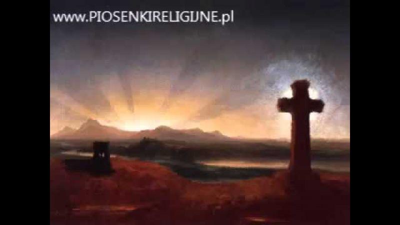 Podnieś mnie Jezu - Piękna Piosenka Religijna - Tekst