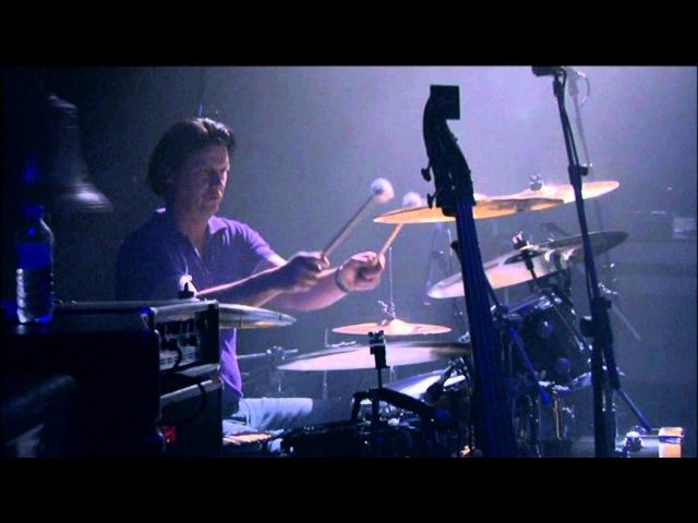 David Gilmour - A pocketful of stones ( subtitulada) Live At Royal Albert Hall