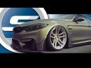 BMW Syndikat Asphaltfieber 2017 One Family biggest BMW Meeting