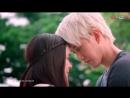 Поцелуй из дорамы Озорной поцелуй Таиланд