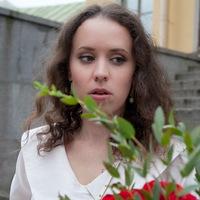 Екатерина Преображенская