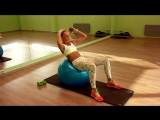 Тренировка Tabs + Flex , фитнес клуб Lifestyle Fitness @ GYM