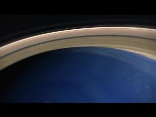 BBC Чудеса Солнечной системы 2. Порядок из хаоса