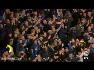 BEHIND THE SCENES - At Stamford Bridge