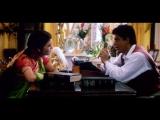 Индийский фильм Девдас  Devdas - свечу зажигала ты, а горел то я Сильная сцена