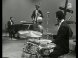 Max Roach Quartet feat. Abbey Lincoln - Brussels, January 1964
