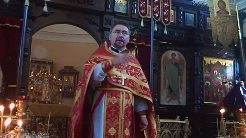 Воскресная проповедь о Дмитрия 17072016 1266
