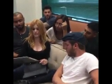 Shadowhunters Cast Live Chat (ft. Stitches Cast)