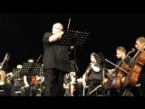 Концерт Сергея Стадлера