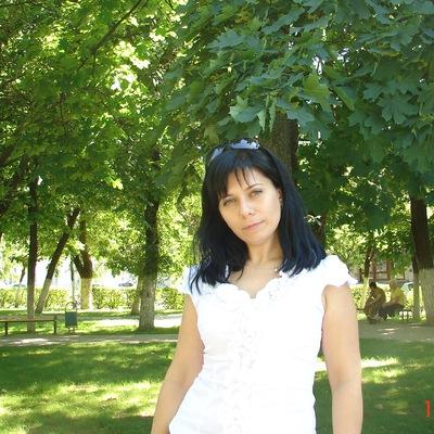 Анна Саломахина