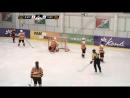 150-я шайба Чемпионата Украины по хоккею среди женщин