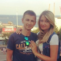 Христина Гладун