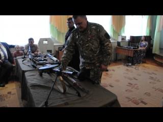 Братство краповых беретов-Витязь-4