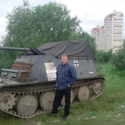 Паша Вяхирев