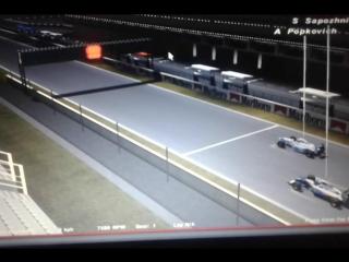 Ф11994 гран-при испании гонка старт а отлично неплохо команда макларен быстрее скорость сек несколько наобготь а сразу передний