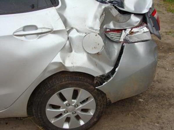 В ДТП на трассе «Ростов-Таганрог» пострадали 4 человека, среди них двое детей