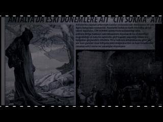 Perde Ayn-ı Cin | Fragman