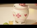 Чай для похудения из имбиря! Скинуть быстро вес