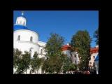 Жировичский  Свято Успенский мужской монастырь