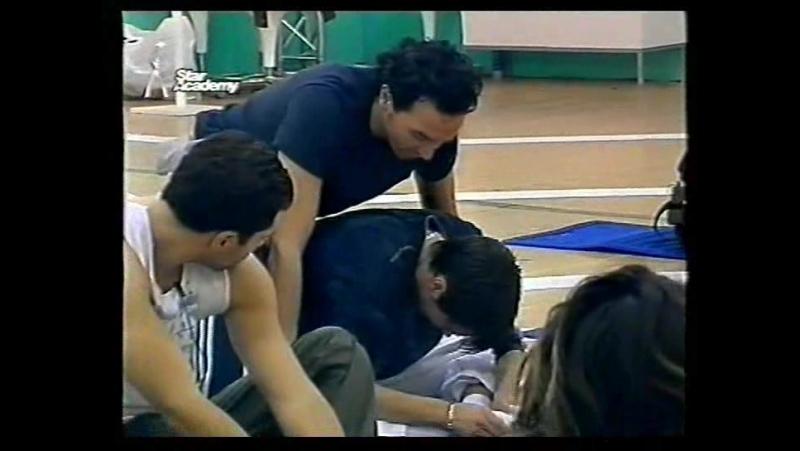 2004.11.14-1 Пытки Камеля. Torture Kamel.
