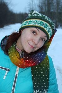 Светлана Цветкова