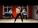 Choreo by Krasova Olga