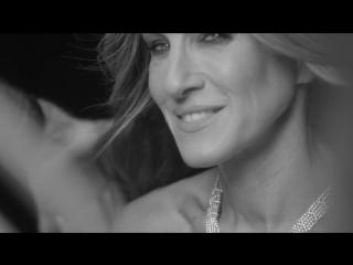 Сара Джессика Паркер и ювелирный бренд Kat Florence