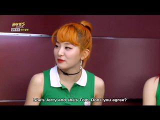 MV Bank Stardust S2 160831 Episode 72 English Subtitles