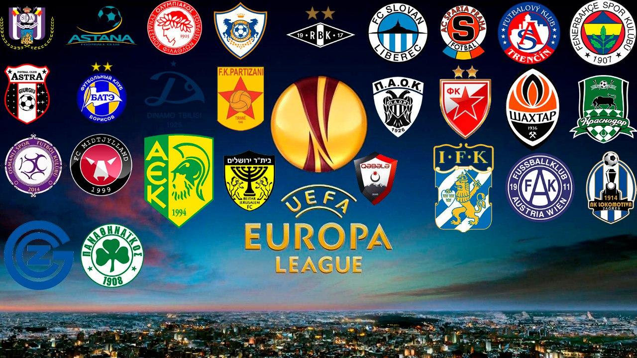 Лига Европы, квалификация: Герта — Брённбю