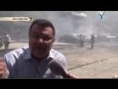 Сирийские армяне умоляют Асада спасти их от террористов