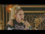 2016 // Lady Gaga > Perfect Illusion - SMAP X SMAP (Gagavision.net)