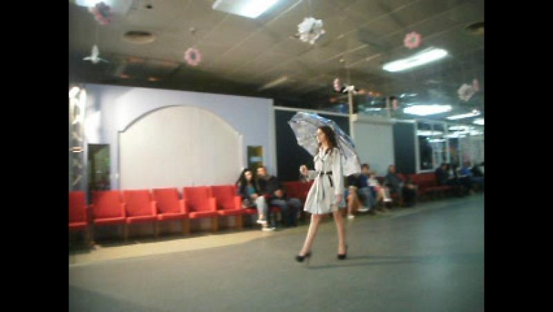 Вінницький Універмаг, Показ Мод SuperFashion 20,05,2016, бутік JOSAN