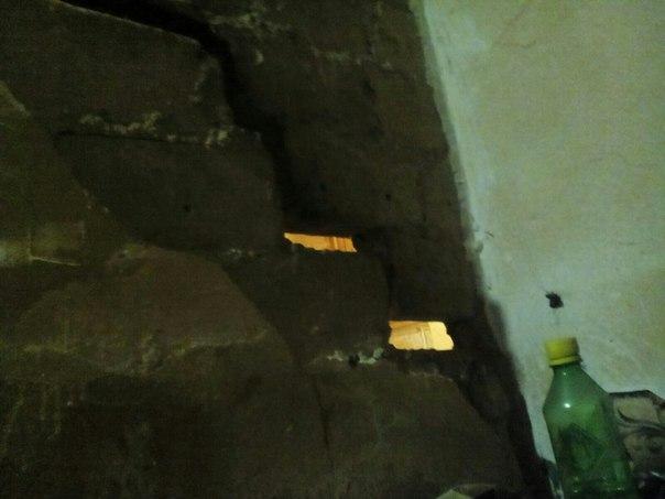 Ребят это у нашего друга в квартире номер дома 14 кв 5