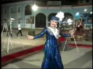 Хоразм_юлдузи_Сарвиноз_Курязова