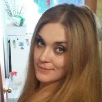 Анкета Катерина Брандт