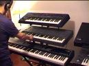 DX5 playing DM NLMDA Aggro Mix