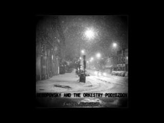 Bebopovsky And The Orkestry Podyezdov - Блюз & Биомусор (Blues & Biotrash) [full album]