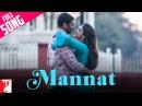 Mannat - Full Song | Daawat-e-Ishq | Aditya Roy Kapur | Parineeti | Sonu | Shreya | Keerthi