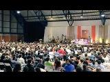 12.12.16 Шри Шри Рави Шанкар в Коста Рике  (43 мин.)