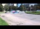 Street Drift Uncut version BMW E36 M62B44
