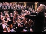 Brahms ~ Ein Deutsches Requiem, Op. 45 (IVVII) ~ Herbert von Karajan