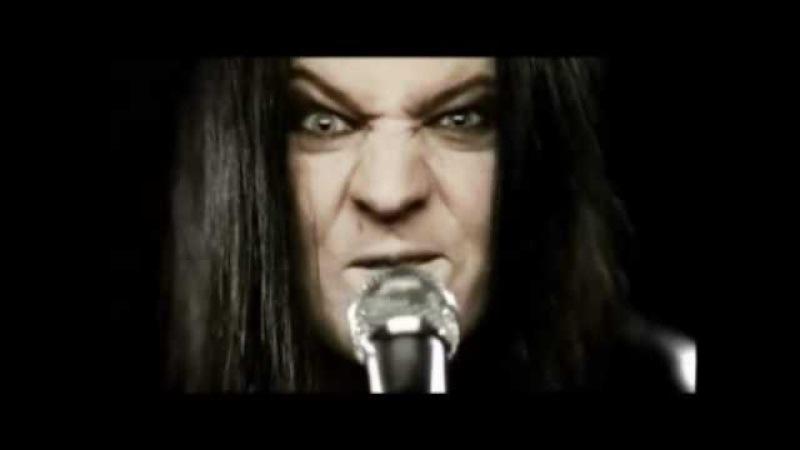 Satyricon - The Pentagram Burns [Lyrics] HD