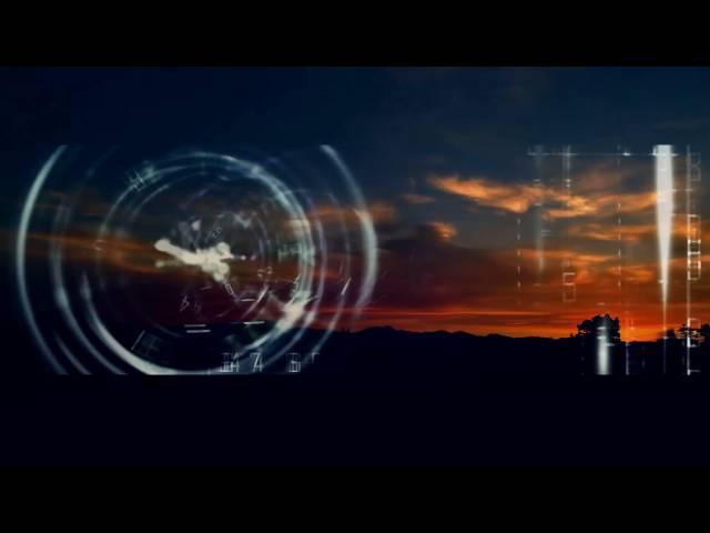 Simon O'Shine - Spiritual Outsiders [Promo Video] [Trance All-Stars Records]