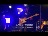 SUHR 2016 FACTORY EVENT - ANDY WOOD -