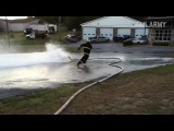 Firehose Rodeo