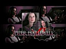 Piper Halliwell ► ONE WOMAN ARMY(Happy Late Birthday Philip!)