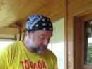 Мастер класс по лоскутному воску от Евгения Широкова